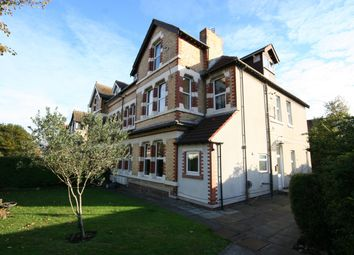 Thumbnail 1 bed flat for sale in Penkett Road, Wallasey