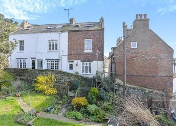 Thumbnail 2 bed terraced house for sale in White Horse Yard, Church Street, Whitby, North Yorkshire