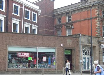 Thumbnail Retail premises to let in Sister Dora Buildings, The Bridge, Walsall
