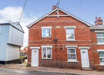 2 bed semi-detached house for sale in Hedingham Road, Halstead CO9