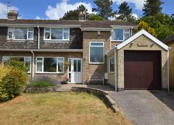 Thumbnail 4 bed semi-detached house for sale in Halland, Farnah Green, Belper