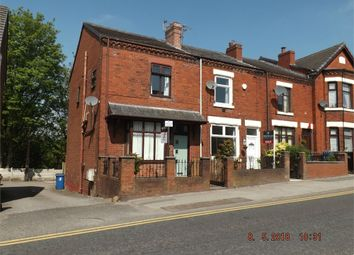 Thumbnail 3 bed end terrace house for sale in Castle Hill Road, Hindley, Wigan, Lancashire