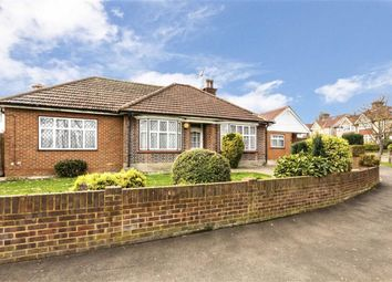 Thumbnail 3 bed bungalow for sale in Woodland Gardens, Isleworth