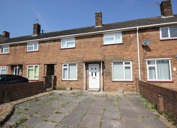 Thumbnail 3 bed terraced house to rent in Goulburn Road, Norwich