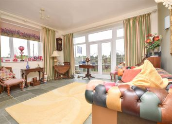 Thumbnail 3 bed barn conversion for sale in Melton Road, Hickling Pastures, Melton Mowbray