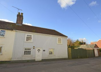Thumbnail 2 bed cottage for sale in Waterloo Road, Lymington
