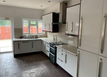 4 bed terraced house to rent in Chesterford Road, London E12