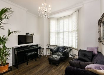 Thumbnail 1 bed flat to rent in Edith Grove, Chelsea