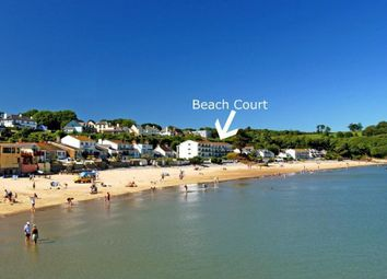 Thumbnail 1 bed flat for sale in Flat 27, Beach Court, The Strand, Saundersfoot