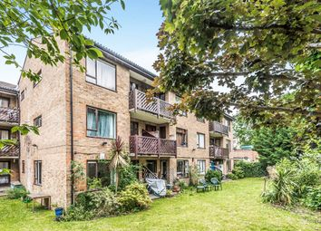 Thumbnail 1 bedroom flat for sale in Streatham Place, Brixton Hill, London