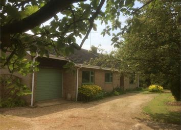 Thumbnail 3 bed detached house for sale in 63 Stowe Road, Langtoft, Peterborough, Lincolnshire