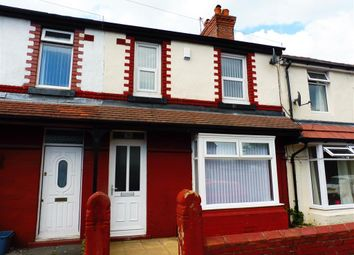 Thumbnail 3 bed terraced house for sale in Princes Road, Ellesmere Port