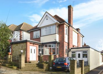 Thumbnail 3 bed detached house for sale in Harrow, Middlesex HA3,