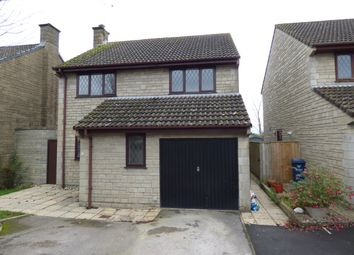 Thumbnail 5 bed detached house for sale in Jessop Close, Gillingham