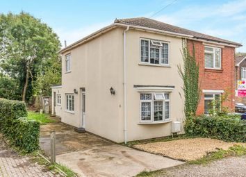 2 bed semi-detached house for sale in Panwell Road, Southampton SO18