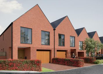 Thumbnail 4 bed semi-detached house for sale in The Hayward, Royal Hill Park, Philanthropic Road, Redhill, Surrey