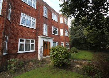 2 bed flat for sale in Glenair Avenue, Parkstone, Poole BH14