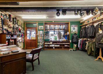 Thumbnail Retail premises for sale in The Heath, Hatfield Heath
