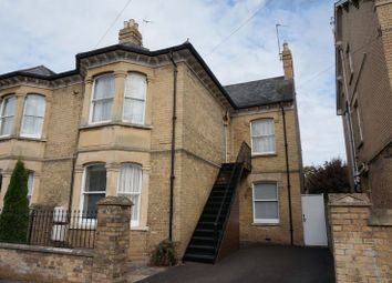 Thumbnail 2 bed flat for sale in Woodstock Road, Taunton
