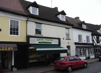 Thumbnail 1 bed flat to rent in Broad Street, Newent