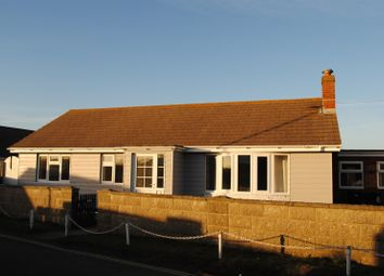 Thumbnail 3 bed detached bungalow to rent in Bracklesham Bay, Chichester