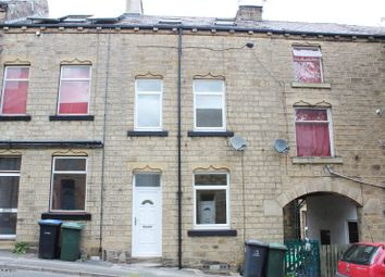 3 bed terraced house for sale in Clock View Street, Keighley BD20