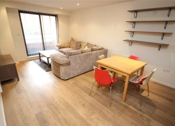 2 bed flat to rent in Castlegate, Chester Road, Manchester M15