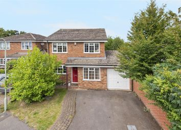 4 bed detached house for sale in Kelsey Avenue, Finchampstead, Berkshire RG40