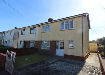 Thumbnail 3 bed semi-detached house for sale in Talsarn, Lampeter