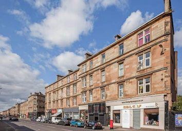 Thumbnail 3 bedroom flat for sale in Argyle Street, Finnieston, Glasgow, Lanarkshire