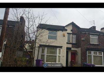 Thumbnail 2 bedroom semi-detached house to rent in Chester Road, Liverpool