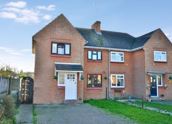 Thumbnail 3 bed semi-detached house for sale in Magdalen Green, Thaxted, Dunmow