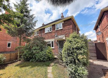 Thumbnail 2 bed semi-detached house for sale in High Street, Dosthill, Tamworth