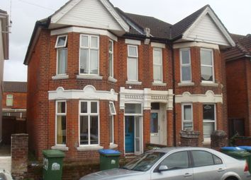Thumbnail 7 bed semi-detached house to rent in Cedar Road, Southampton
