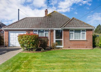 Thumbnail 3 bed detached bungalow for sale in Baileys Drove, Wool, Wareham