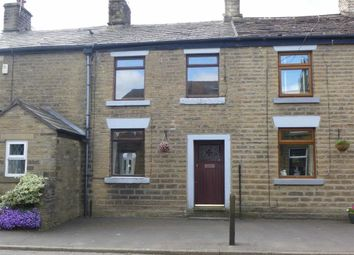 Thumbnail 2 bedroom terraced house for sale in New Mills Road, Hayfield, High Peak