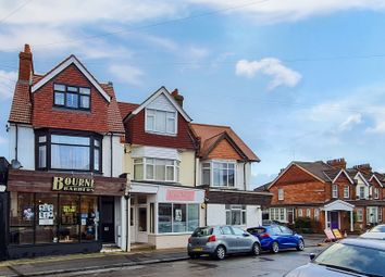 Thumbnail 3 bed terraced house for sale in Firle Road, Eastbourne