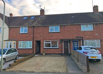 Thumbnail 2 bed terraced house for sale in Wilding Road, Wallingford