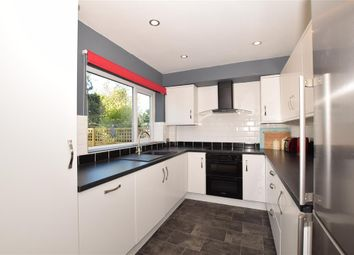 Thumbnail 3 bed semi-detached house for sale in Ivens Way, Harrietsham, Maidstone, Kent