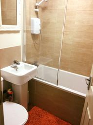 Thumbnail 1 bed flat to rent in 410 Holderness Road, Hull