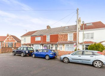 Thumbnail 2 bedroom terraced house for sale in Mayfield Road, Gosport