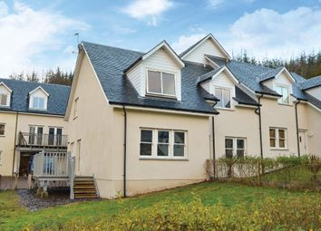 Thumbnail 4 bedroom semi-detached house for sale in Dalandhui Mews, Garelochhead, Argyll And Bute