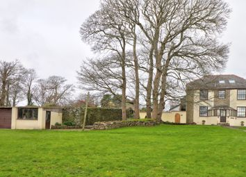 Thumbnail 3 bed semi-detached house for sale in Enys, St. Gluvias, Penryn