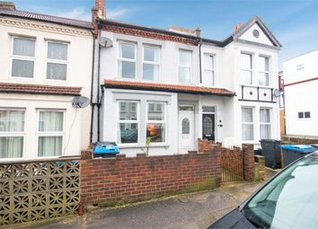 Thumbnail 4 bed terraced house for sale in Burlington Road, Thornton Heath, Surrey