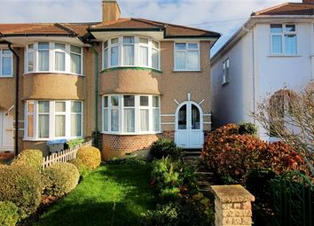 Thumbnail 3 bed end terrace house for sale in Eton Grove, London