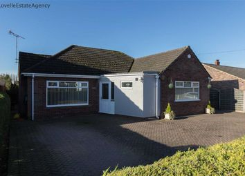 Thumbnail 3 bed bungalow for sale in Croft Lane, Bottesford, Scunthorpe
