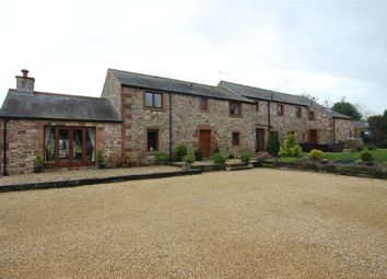 Thumbnail 5 bed barn conversion for sale in The Granary, Boon Hill, Farlam, Brampton, Cumbria