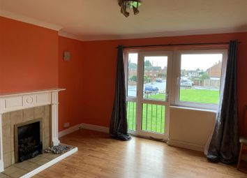 Thumbnail 2 bedroom flat for sale in Grange Road, Newark