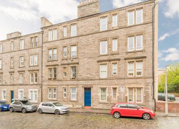 Thumbnail 2 bed flat for sale in 5 (3F1) Heriothill Terrace, Canonmills, Edinburgh