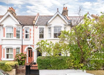 Thumbnail 3 bed terraced house for sale in Kingsway, London